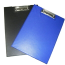 Blank Dual Clipboard Folder with One Inside Pocket, 13