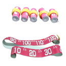 Custom PVC Tape Measure, Fishing Tools, 50