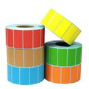 Color Coding Labels for Label Printer, 1400pcs/Roll, 3/4