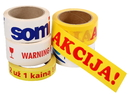 Custom Colorful Printed Carton Sealing Tape, 2