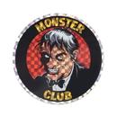 Custom Shiny Hologram Label/Laser Stickers, 3