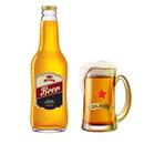 Custom Shaped Beer Labels, 3