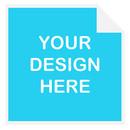100 PCS White Clear Custom Labels Personalized Labels, 2