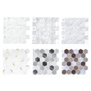 Officeship 500 PCS 1 Inch Thank You Labels, Thank You Stickers