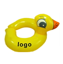 Customized Duck Shaped Split Ring(24