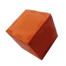 Blank Foam Desktop Puzzle Cube without Holes - Solid Color (3