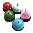 Blank Round Call Bell, Service Bell, Office Bell, 2.95