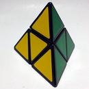 Custom Twist Cube Puzzle