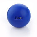 Customized Round Stress Ball, 2-3/4