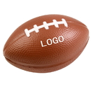 Customized Football Stress Ball