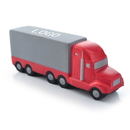 Customized Tractor Trailer Stress Reliever