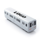 Customized Express Train Stress Reliever