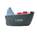 Customized Cargo Ship Stress Reliever, 3 3/4