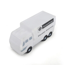 Customized Delivery Truck Stress Reliever