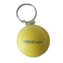 Customized Tennis Key Chain Stress Ball