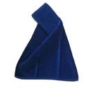 Blank 100% Cotton Unfolded Hemmed Golf Towel, 16