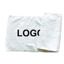 Custom 100% Cotton Economical Unfolded Golf Towel, 16