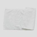 Blank 100% Cotton Economical Unfolded Golf Towel, 16