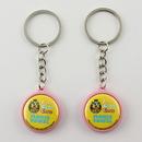Custom Pocket Promotional Key chain, 1