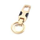 Custom Zinc Brass Metal Key Chain, Laser Engraved