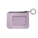 Blank Multifunctional Mini Zipper Coin Purse Key Chain, 4-3/4