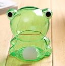 Blank Frog Bank For Kids
