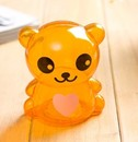 Custom Bear Bank, Cute Style, Long Leadtime