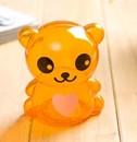 Custom Bear Bank, Cute Style, Long Leadtime