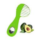 Blank 3 in 1 Avocado Cutter Tool