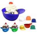 Custom Baseball Helmet Ice Cream Bowl, Baseball Helmet Icecream Cups, (8 OZ, 16 OZ)