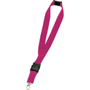 Blank Polyester Hang In There Lanyard, 1