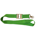 Blank Polyester Lanyard With Bottle Opener Attached, 1