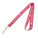 Opromo Find The Cure Lanyards, 20