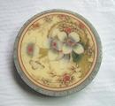 Custom Round Marble Coasters, 4