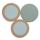 Custom Chip Board Coasters,3.75