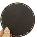 Custom Genuine Cowhide Leather, 3.75