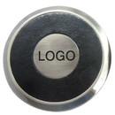 Custom Round Zinc Alloy Coasters, 4