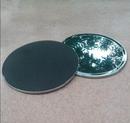 Custom Round Aluminum Coasters, 4