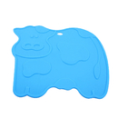 Animal Thicken Silicone Insulation Pad, Non Slip Flexible Durable Pot Mat