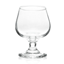 Blank Brandy Snifter Glasses, 5.41oz. , 3.9