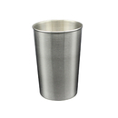 Blank 16 Oz. Stainless Steel Pint Cup, 3.45