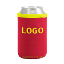 Custom Collapsible Can Koozie, 4