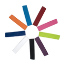 (Pack of 10) Blank Neoprene Ice Popsicle Sleeve, 8-1/2