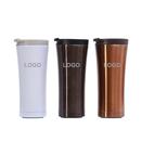 Custom Coffee Tumbler, 17 oz. , 7 1/2