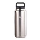 Custom 36 oz. Stainless Steel Bottle, 10 3/5