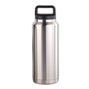Blank 36 oz. Stainless Steel Bottle, 10 3/5
