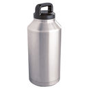 Blank 64 oz. Stainless Steel Bottle, 11 2/5