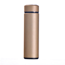 Blank 12 oz. Stainless Steel Travel Mug, 7 4/5