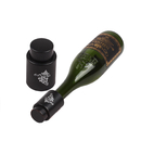Blank All-in-One ABS Vacuum Wine Bottle Stopper