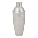 Blank 16oz Stainless Steel Martini Shakers, 9-1/2